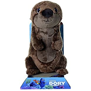 "Posh Paws Finding Dory Otter 10"" Soft Toy"