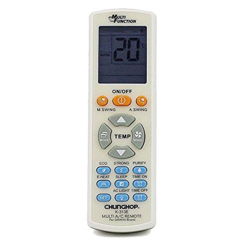 CHUNGHOP Klimaanlage Controller für Daikin