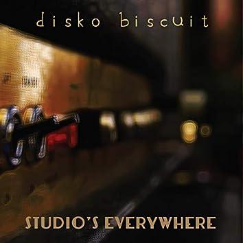 Studio's Everywhere