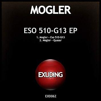 ESO 510-G13