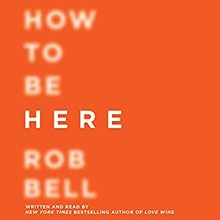 How to Be Here cover art