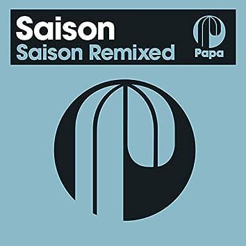 Saison Remixed