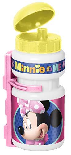 Stamp - Bidón y portabidón Minnie C862057, Color Rosa