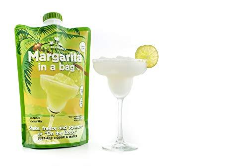 Lt. Blender's Margarita in a Bag (Pack of 5)