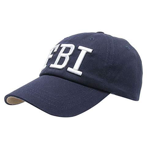 QOHNK Hip Hop Cap Dad Hat Mujeres Hombres Letras Denim Gorra de béisbol Hip Hop Flat Hat