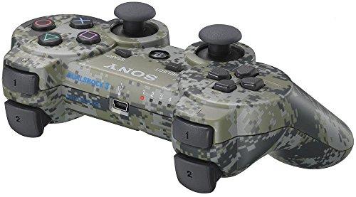 PlayStation 3 - Controller DualShock 3 Wireless, Urban Camouflage