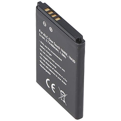 Batteria per Alcatel CAB0400000C1 One Touch 1040X, One Touch 1042D, OT 1040X, OT 1042D