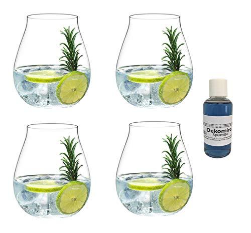 Riedel 5414/67 Gin Tonic Gläser Set Gin...
