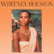 whitney houston the deluxe anniversary edition