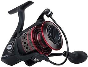 Penn Fierce II Spinning Fishing Reel