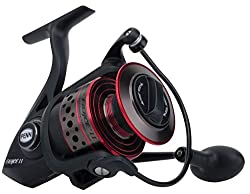 Fierce Live Liner Spinning Reel from PENN