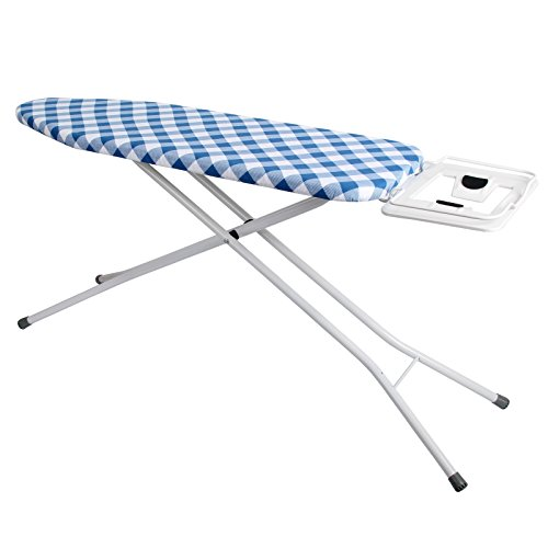 AllRight Adjustable Ironing Board Covers, Ironing Rack