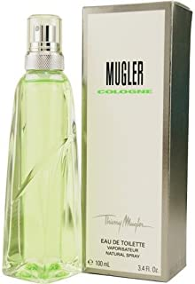 THIERRY MUGLER COLOGNE by Thierry Mugler EDT SPRAY 3.4 OZ