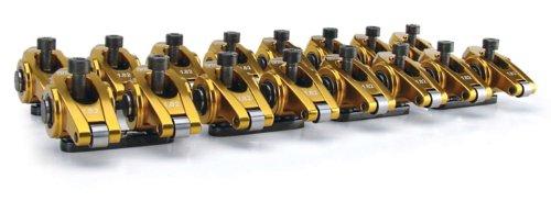 Comp Cams - 19025-16 COMP Cams Ultra-Gold Aluminum Roller, Bolt-Down, 1.82 Ratio