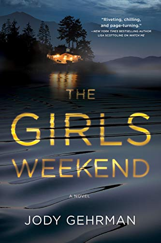Image of The Girls Weekend: A Novel