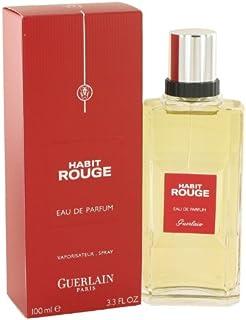 Guerlain Habit Rouge for Men Eau de Parfum 100ml