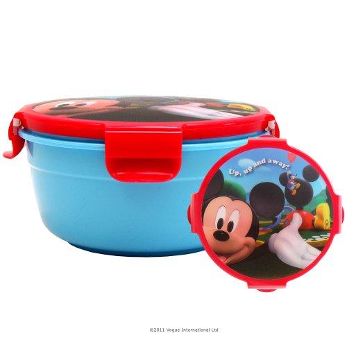 Mickey Mouse La boîte à goûter