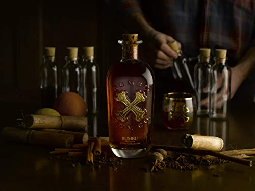 Bumbu Rum Golden (1 x 700 ml) 20773 - 7