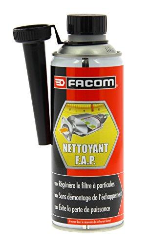 Facom 006022 Nettoyant Fap Filtre à Particules, 475 ML