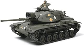 Scale Limited Series 1/35 US Army M60A1 Tank 25166