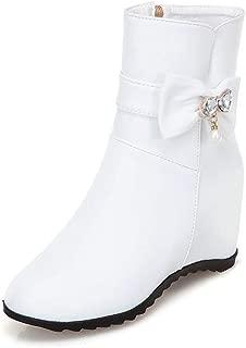 BalaMasa Womens ABS13883 Pu Boots