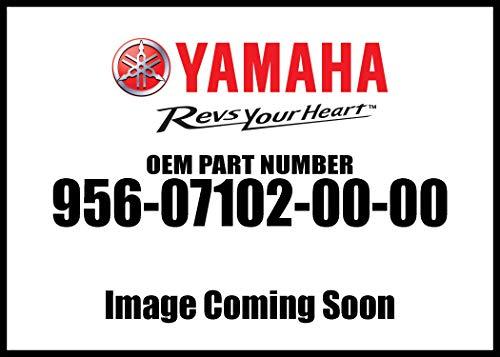 Yamaha 95607-10200-00 NUT,SELF-LOCKING; 956071020000