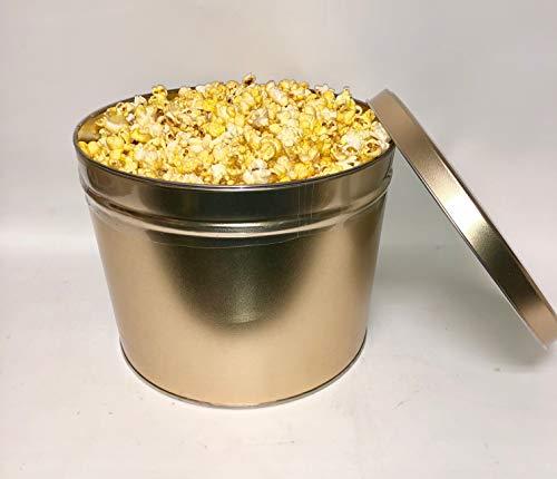 Fantastic Deal! Frisco Gourmet Popcorn (Gourmet Red Hot Popcorn, 2 Gallon)
