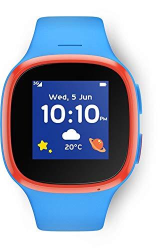 TCL TCT Mobile Europe V Kids Watch Blue MT32