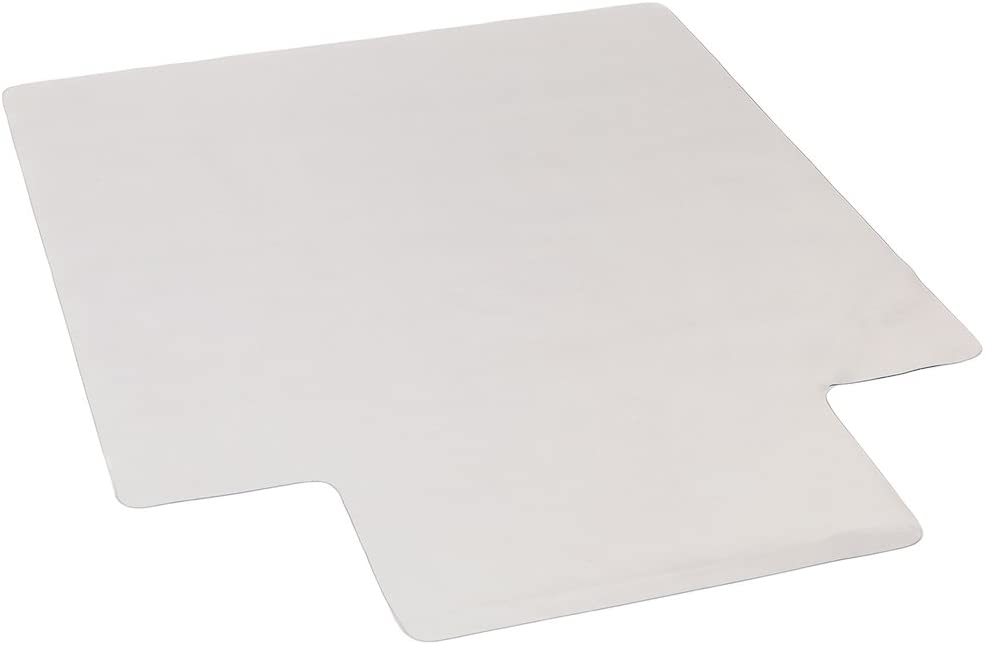 5PCS PVC Home-use Popularity Carpet Chair Max 81% OFF Mats Table Un for Protector Cover