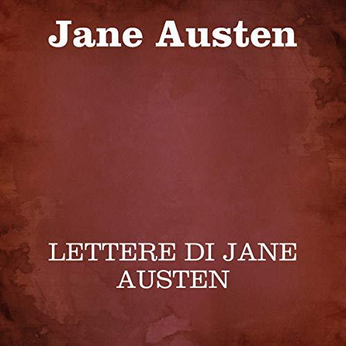 Lettere di Jane Austen copertina