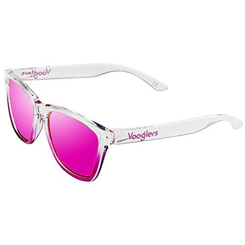 Gafas de Sol Mujer Unisex Polarizadas UV400 Vooglers California Beach Cristales Lentes...