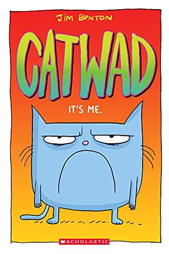 It's Me. (Catwad)