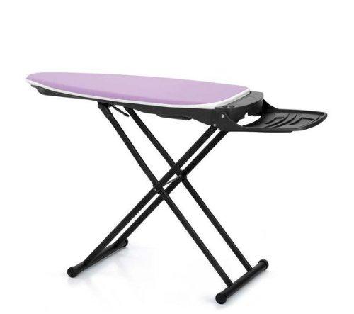 Euroflex - ib40 classic - Table à repasser aspirante, soufflante et chauffante