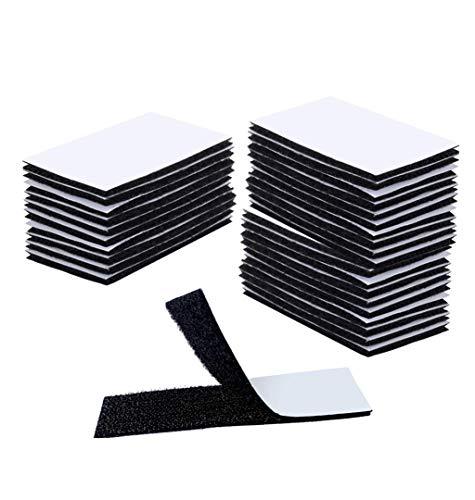 Paredes Velcro Negro Marca AstarFavor