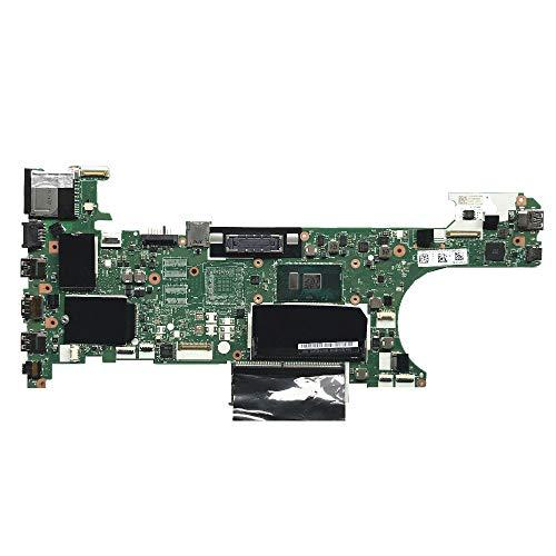 FOR Lenovo Thinkpad T470 Motherboard FRU: 01HW539 CT470 NM-A931 W/ I5-6300U CPU