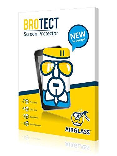 BROTECT AirGlass Glass Screen Protector for Garmin eTrex Legend Cx, Extra-Hard, Ultra-Light, Screen Guard