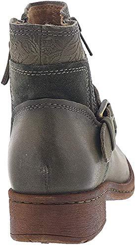 Comfortiva Sterns Women's Boot 8.5 B(M) US Olive