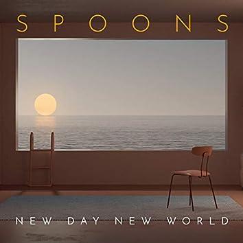 New Day New World