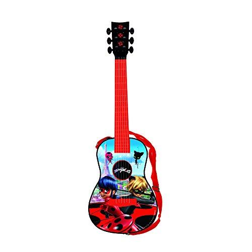 Ladybug- Zag Guitarra Electrónica (Claudio Reig 2682) , color/modelo surtido