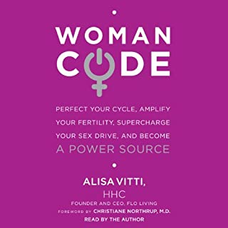 Couverture de WomanCode