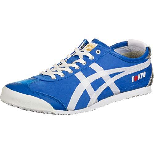 Onitsuka Tiger Mens 1183A730-401_42,5 Sneakers, Blue, 42.5 EU