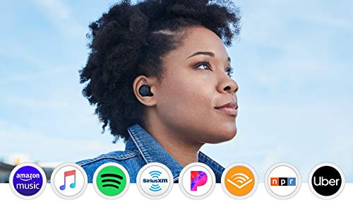 Echo Buds – Wireless earbuds with immersive...