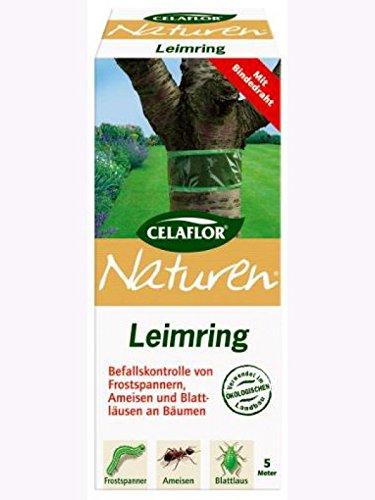 Naturen Raupenleimring Celaflor 5mtr