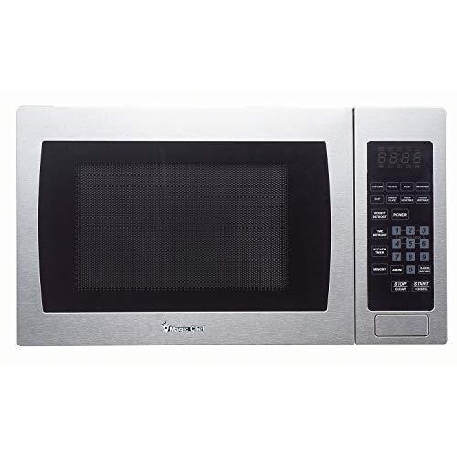 Magic Chef Cu. Ft. 900W Countertop Oven...