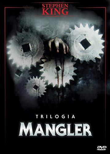 Coleção Stephen King - Vol. 13: Trilogia Mangler