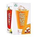 Best Thai Teas - Authentic Thai Iced Tea Flavored Black Tea,23 tea Review