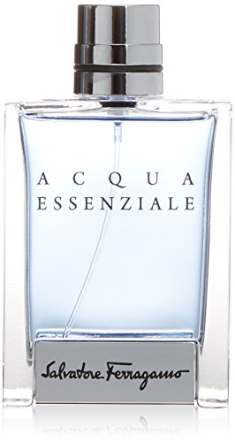 FERRAGAMO Acqua Ess EDT Vapo 100 ml