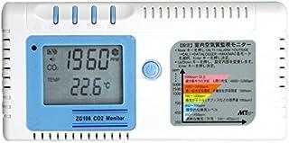 マザーツール CO2 Plus温度モニタ ZG106