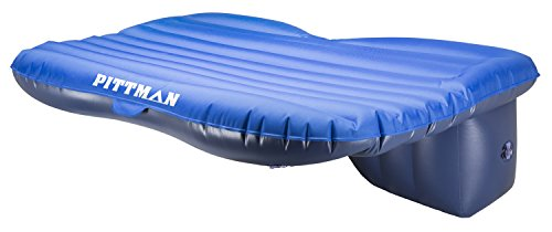 Pittman Outdoors AirBedz PPI-TRKMAT Rear Seat Air Mattress for Trucks