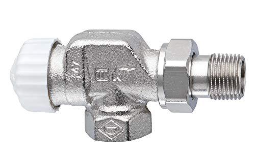 Heimeier Thermostat-Heizkörperventil V-exakt II 1/2' Axialform